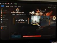 overwatch & Diablo 3 full DLC