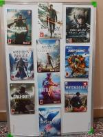 22 بازی کامپیوتر(پی سی)