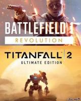 اکانت ظرفیت کامل Battlefield1&Titanfall2 Ultimate Bundle