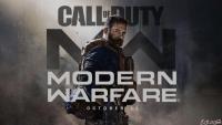 اکانت بازی Call Of Duty MW 2019