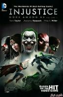 Injustice (Gods among us) for Xbox 360