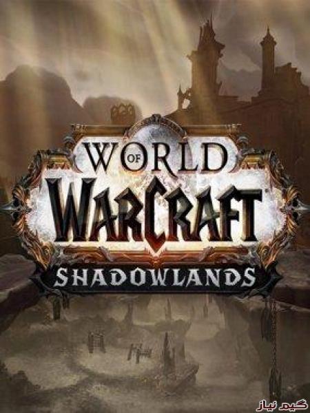 استریم بازی World of Warcraft با محمد رضا M.Reza.021