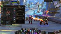خرید و فروش گلد و توکن World Of Warcraft
