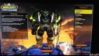 فروش هیرو hunter-druid-death knight-shaman-paladin در سرور ice crown warmane