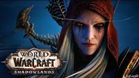 اکانت  بلیزارد world of warcraft shadowlands زیر قیمت بازار