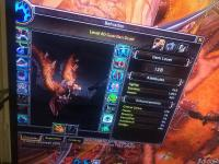 Account Game:World of Warcraft Level 60
