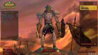 اکانت بازی  world of warcraft burning crusade