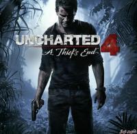 بازی UNCHARTED 4 برای PS4