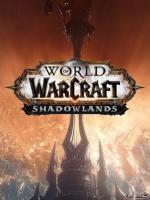 فروش اکانت world of warcraft shadowlands base edition