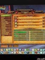 Account world of warcraft