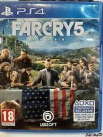 بازی farcry5 کارکرده