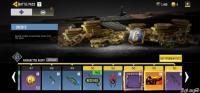 اکانت بازی کالاف دیوتی موبایل لول 100