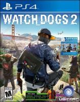 اکانت قانونی ظرفیت دو Watch dogs 2
