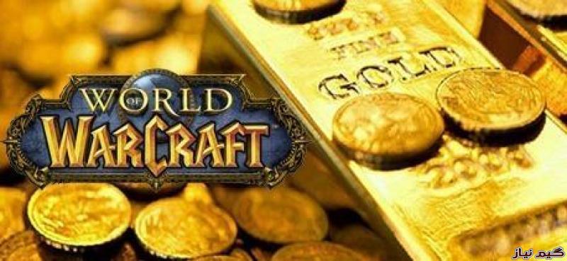 فروش گلد - Gold در سرور Warmane.com